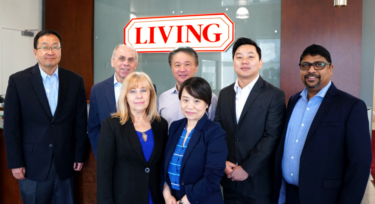 Living Properties Inc.