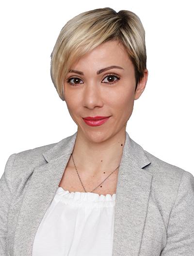Lucia Pecoraro