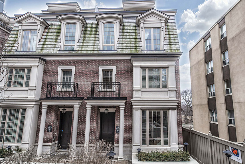 2-292 St. Clair Avenue West, Toronto