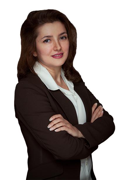 Mona Maleki