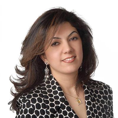 Nadia Nasery