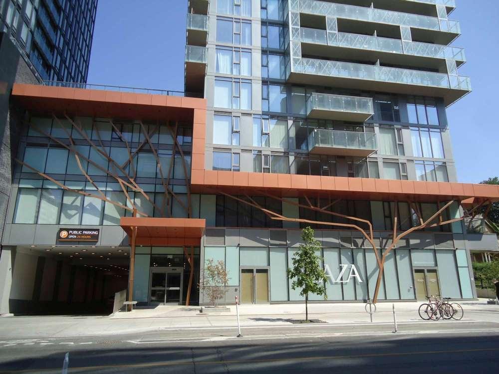 #906 - 50 Wellesley St. E., Toronto