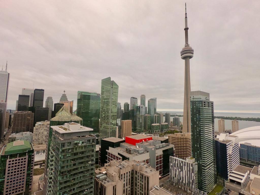 #4609-125 Blue Jays Way, Toronto