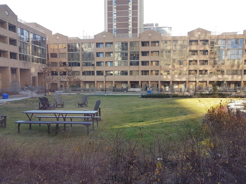 1706-15 Maitland Place, Toronto