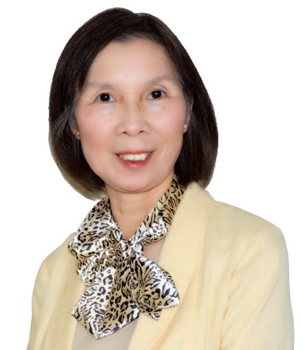 Helen S.N. Ho