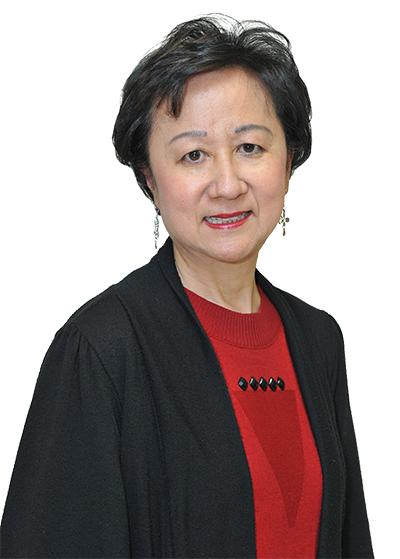 Theresa Yan